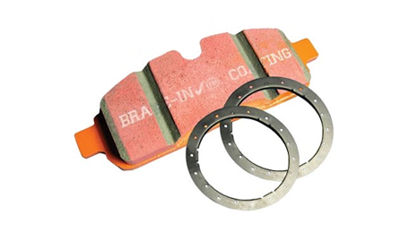 Extra Duty Light Truck, Jeep and SUV Brake Pads - EBC Brake Shop