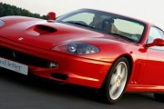 Want to win a Free Ferrari Experience?