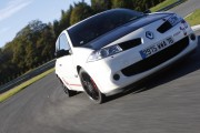 Stop your Renault Megane Sport quicker with EBC Brake Pads.