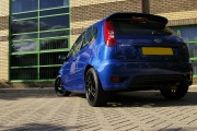 Stop your Fiesta ST faster with EBC Brakes!!