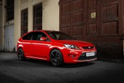Fancy an upgrade for your Focus ST brakes