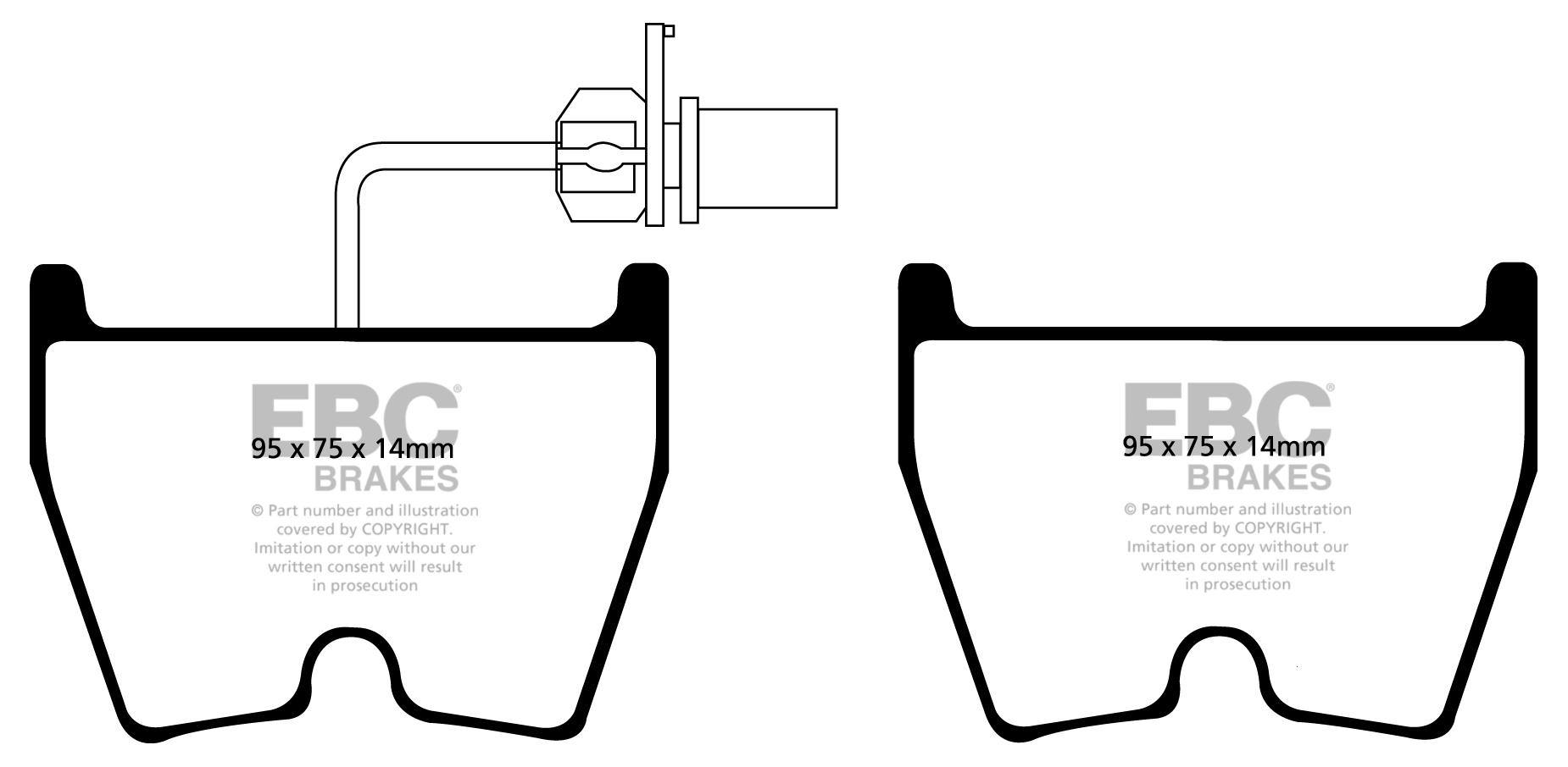 H/&R Spurverbreiterung schwarz DR 30mm Audi RS3 Typ 8P B3055571 Spurplatten