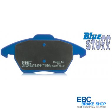 EBC Bluestuff Brake Pads DP5841NDX