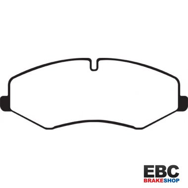 EBC Ultimax Brake Pads DPX2060