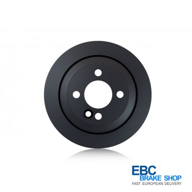 EBC OE-Replacement Brake Disc D2070R