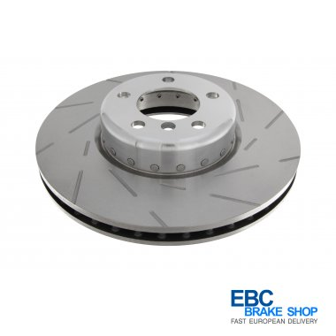 EBC Ultimax Grooved Disc USR2068R