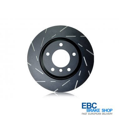 EBC Ultimax Grooved Disc USR1819R